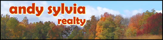Andy Sylvia Realty  Athens Ohio Realtor Real Estate Agent and Appraisals